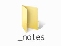 Dreamweaverにできる_notesフォルダを削除・生成させない方法